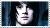 Danny Worsnop Stamp by RecklessKaiser