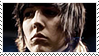 Oli Sykes Stamp by RecklessKaiser
