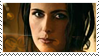 Sharon den Adel Stamp by RecklessKaiser