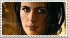 Sharon den Adel Stamp by RecklessKaiser