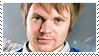 Rou Reynolds Stamp by RecklessKaiser