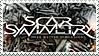 Scar Symmetry Stamp by RecklessKaiser