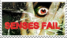 Senses Fail Stamp by RecklessKaiser