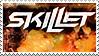 Skillet Stamp by RecklessKaiser