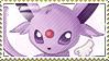 Espeon Stamp by RecklessKaiser