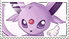 Espeon Stamp by RecklessKaiser