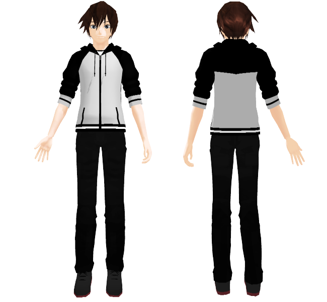 Character Design College Major : Reference jared rogers by yourfacelooksfunny on deviantart