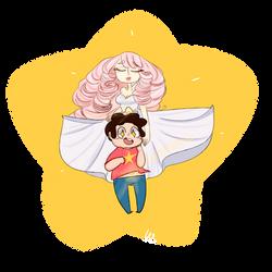 Steven Universe by kosvana
