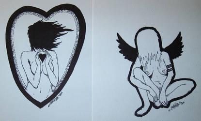 Stickers by Raskha