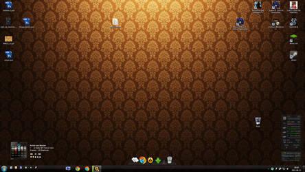 Desktop Screenshot 23-06-2011