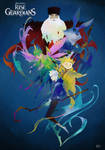 Rise of the guardians Fin