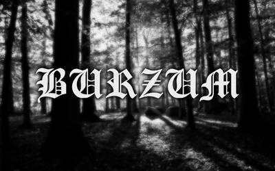 Burzum Wallpaper