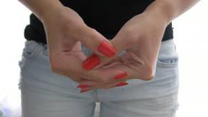 Hands stock 4