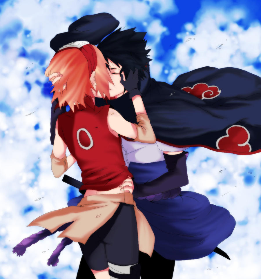 sasusaku fanfiction deutsch