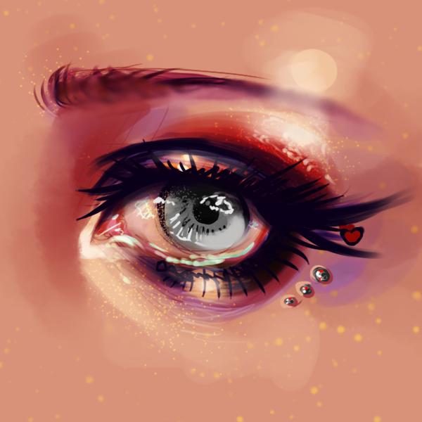 eye see youuu by poowulpi