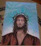 Jesus Christ-Isus Hrist