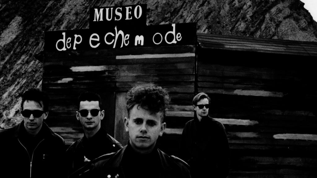 Depeche mode explicate (speak  spell) vinyl lp album (lp record) spanish deplpex51077