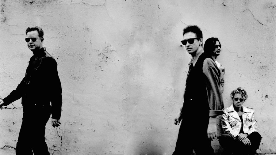 Depeche Mode Best Of Rara