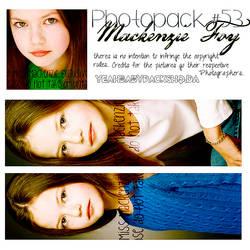 Photopack #53 Mackenzie Foy by YeahBabyPacksHq