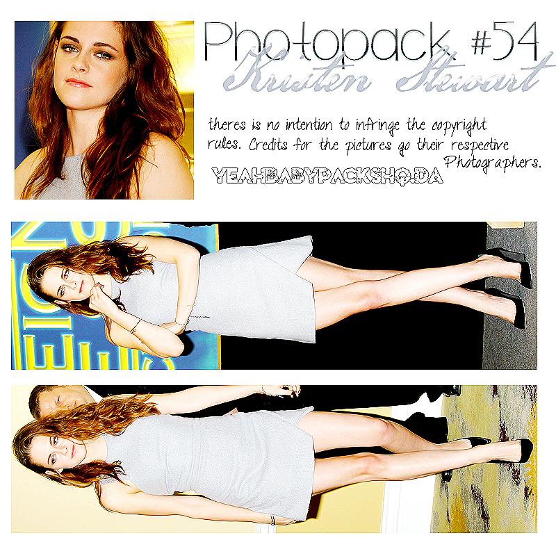Photopack #54 Kristen Stewart by YeahBabyPacksHq