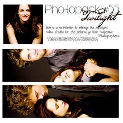 Photopack #55 Twilight by YeahBabyPacksHq