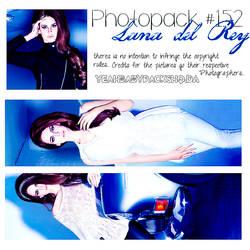 Photopack #152 Lana Del Rey by YeahBabyPacksHq