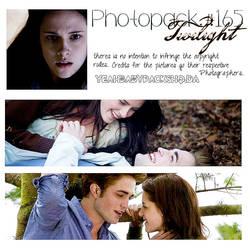 Photopack #165 Twilight by YeahBabyPacksHq