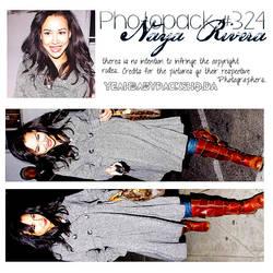 Photopack #324 Naya Rivera by YeahBabyPacksHq