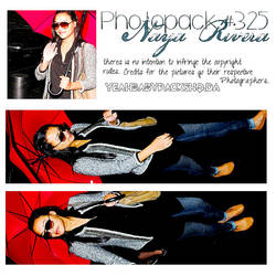 Photopack #325 Naya Rivera by YeahBabyPacksHq