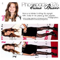 Photopack #326 Ciara Bravo by YeahBabyPacksHq