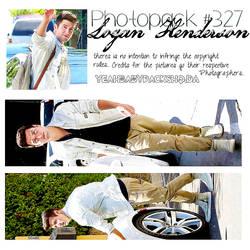 Photopack #327 Logan Henderson by YeahBabyPacksHq