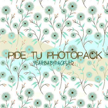 Pide Tu Photopack 2014 by YeahBabyPacksHq