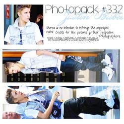 Photopack #332 Justin Bieber by YeahBabyPacksHq