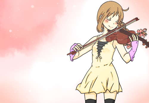 Melody by SawakoDandiNekoCX