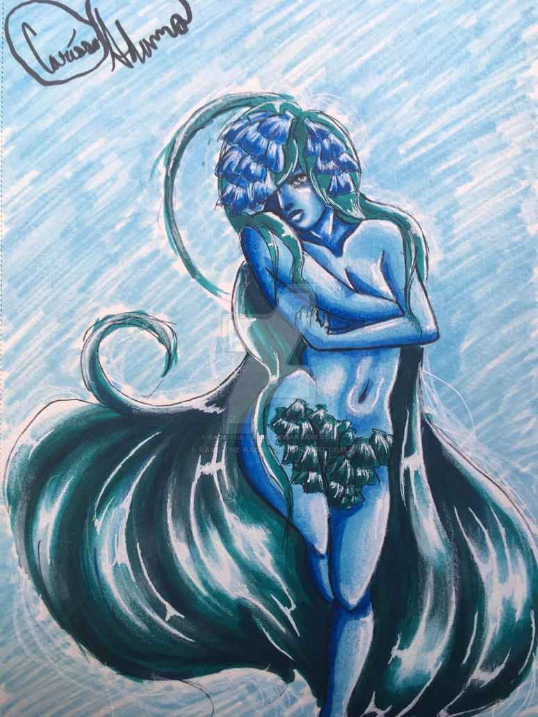 Shades of blue by rage the rabbit on deviantart for What are the shades of blue