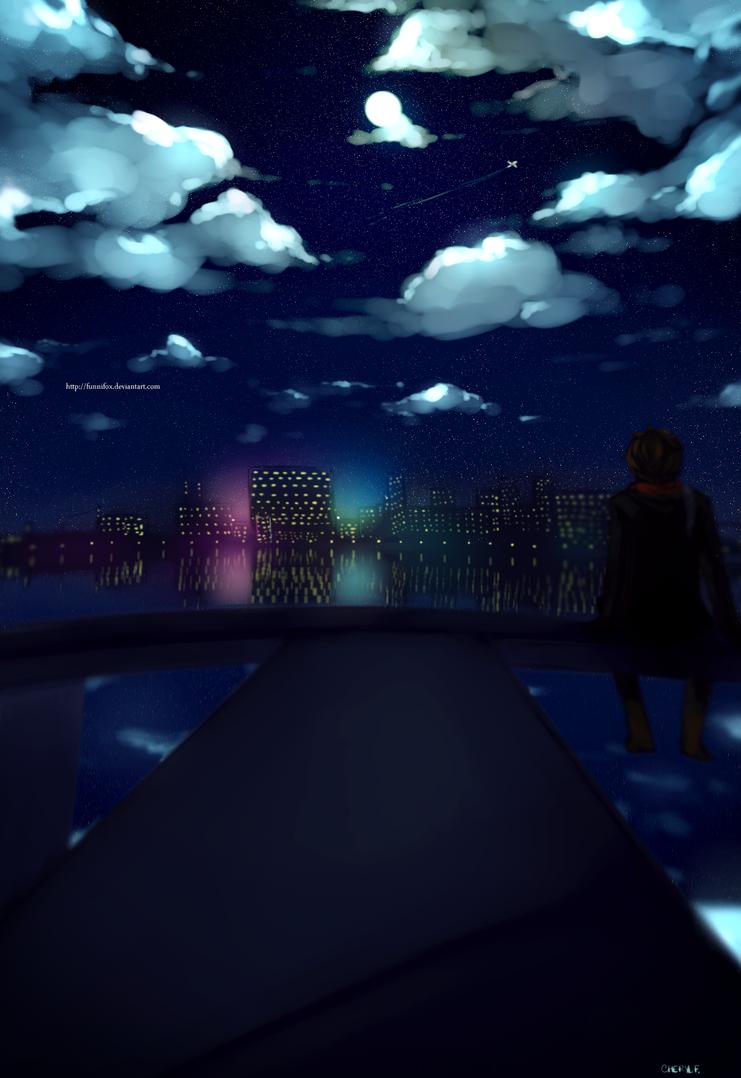 Luminous by Ahniki