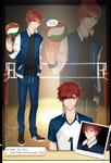 Project OK: Ito, Seiji