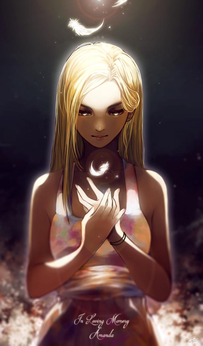 In Loving Memory by Ahniki