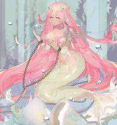 Mermaid Sibyl