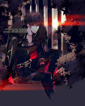 Roman, my villain