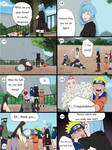 From Naruto Shippuden EP. 191 [Page 3/4] by Pungpp
