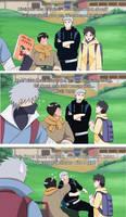 Ken Hatake, on Boruto Naruto next generation. [2]