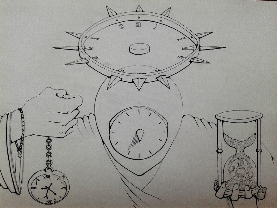 The Line Art Challenge Sketches For Days : Days of year challenge u weasyl