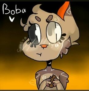 BobaHyena's Profile Picture