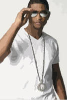Usher by RankNo1