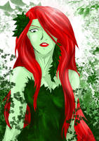Poison Ivy by Mirian
