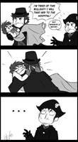 Fuck you, Javert!