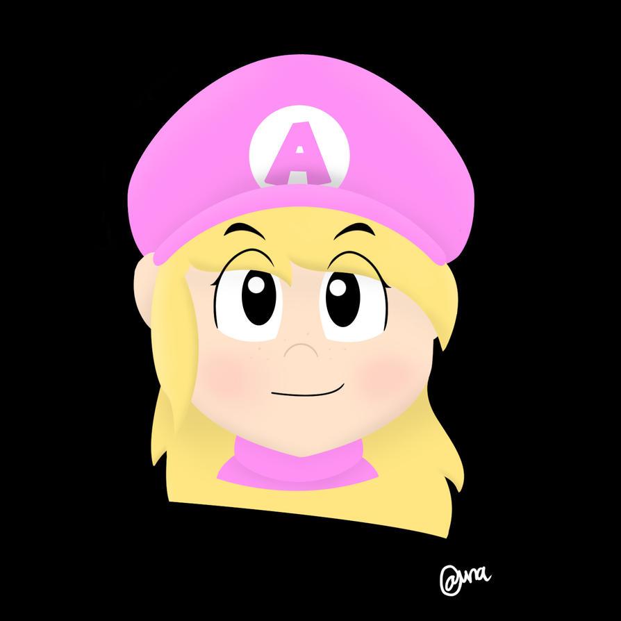The Super Anina by superAnina