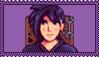Seb Stamp by superAnina