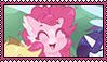 Ponk Stamp by superAnina
